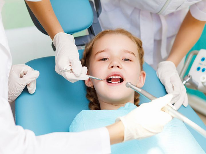 How often should your child visit Shiny Teeth Pediatric Dentistry?